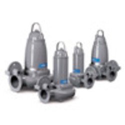 Waste Water Centrifugal Sewage Pumps
