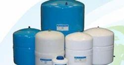 RO Storage Tanks