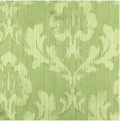 Deontic Lime Cotton Fabric