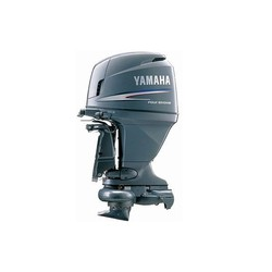 Yamaha 50tlr outboard motor from pt balata marine for Yamaha 90 outboard weight