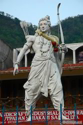 Rama Statue