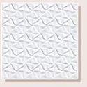 Mildew resistant ceiling tiles