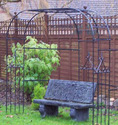 The Shelford Bower Or Arbour