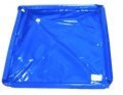 Portable Shower Tray from Independent Living Solutions. Supplier ...