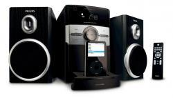 Philips Micro Hi-Fi Audio System