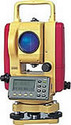Total Station South Nts
