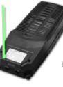 Control Gear Assemblies For Hpsa Nd Metal Halide Lamps