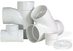 P SERIES PVC Pipe Fitting