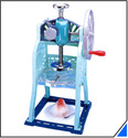 High Quality Manual Ice Shaver