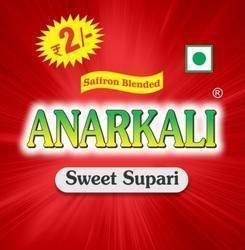 Sweet Scented Supari