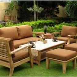 Karimun teak patio furniture from boldt pools ltd for Outdoor furniture quotes