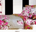 Camellia By Alamode Bedding