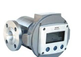 Marine Torsion Meter Systems PD Flow Meter