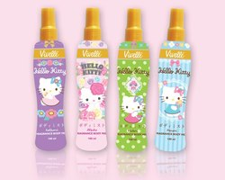 Hello Kitty Body Mist