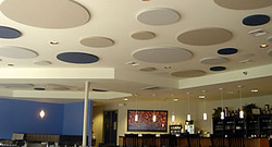 Ceiling Wall Panels