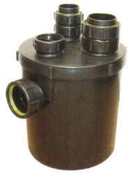 PP Chemical Dilution Tank
