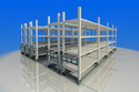MMB Moveable Shelving