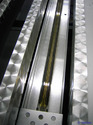 Wide Radiation Heating Strips Bu / Bsl