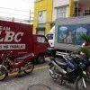 Prima Water Works donates relief goods to Typhoon