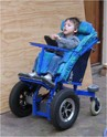 Shonabuggy Power Chair