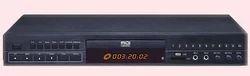 DVD Karaoke Player