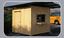 Heavy Duty Guard House