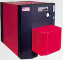 Casco Bay CBX Series Resedential Boiler
