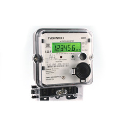 Electricity Watt Meter Calibration