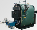 Commercial/Commercial  Boiler Models/Mph Series