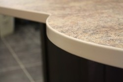 PVC Edge from Countertop Top Trends Llc. Manufacturer of PVC Edge Band ...