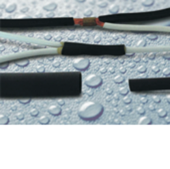 Thin Wall Adhesive Lined
