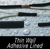 Thin Wall Adhesive Lined