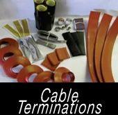 Medium Voltage Cable Terminations