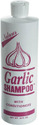 Natures Garlic Shampoo With Conditioners
