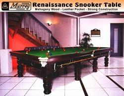 Renaissance Snooker Table