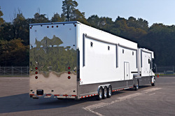 Iws Motor Coaches From Usa Motor Coach Trader And