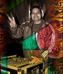 Disc Jockey DJ System