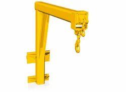 Crane jibs, Jib Cranes