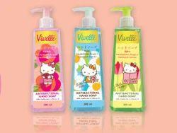Hello Kitty Hand Soap