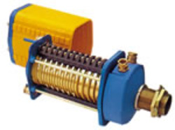 Collectors and Slip Ring