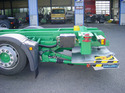 Hydro Motor & Gear Wheel Lifts