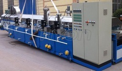 Dacromet Coating Equipment / Conveyor Degreasing Machine
