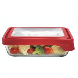 True Seal Food Storage Containers