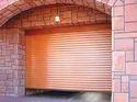 Garage Roller-Shutter Doors