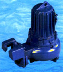 Submersible Sewerage Pump
