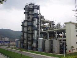 Hydrogen Peroxide Plant Project