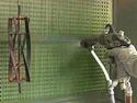 Electrostatic Spray Guns