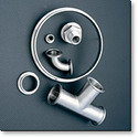 Schedule Five Clamp Fittings Product