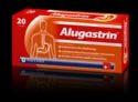 Alugastrin Drug
