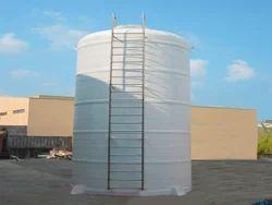 Fiberglass Water Tank, Storage Tank, Chemical Tank